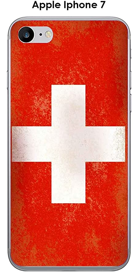 custodia iphone 7 bandiera