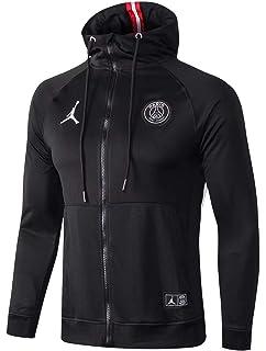 5db678f3 Amazon.com: Nike Jordan Sweatshirt Training PSG 2018/19 (X-Large ...