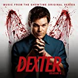 Dexter: Season 6 - Music Showtime Original