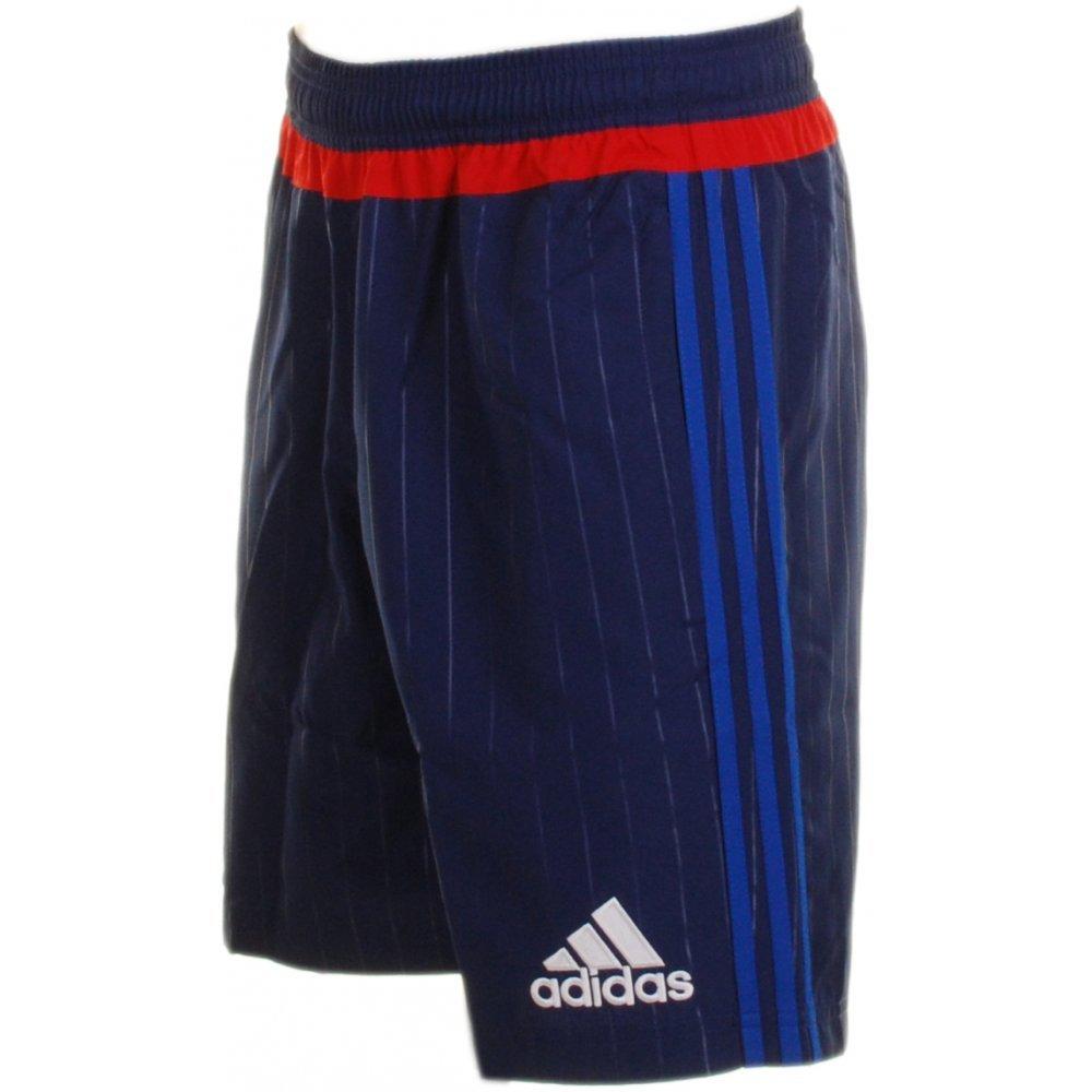 Pantaloncini da rugby da allenamento Francia 2016//17
