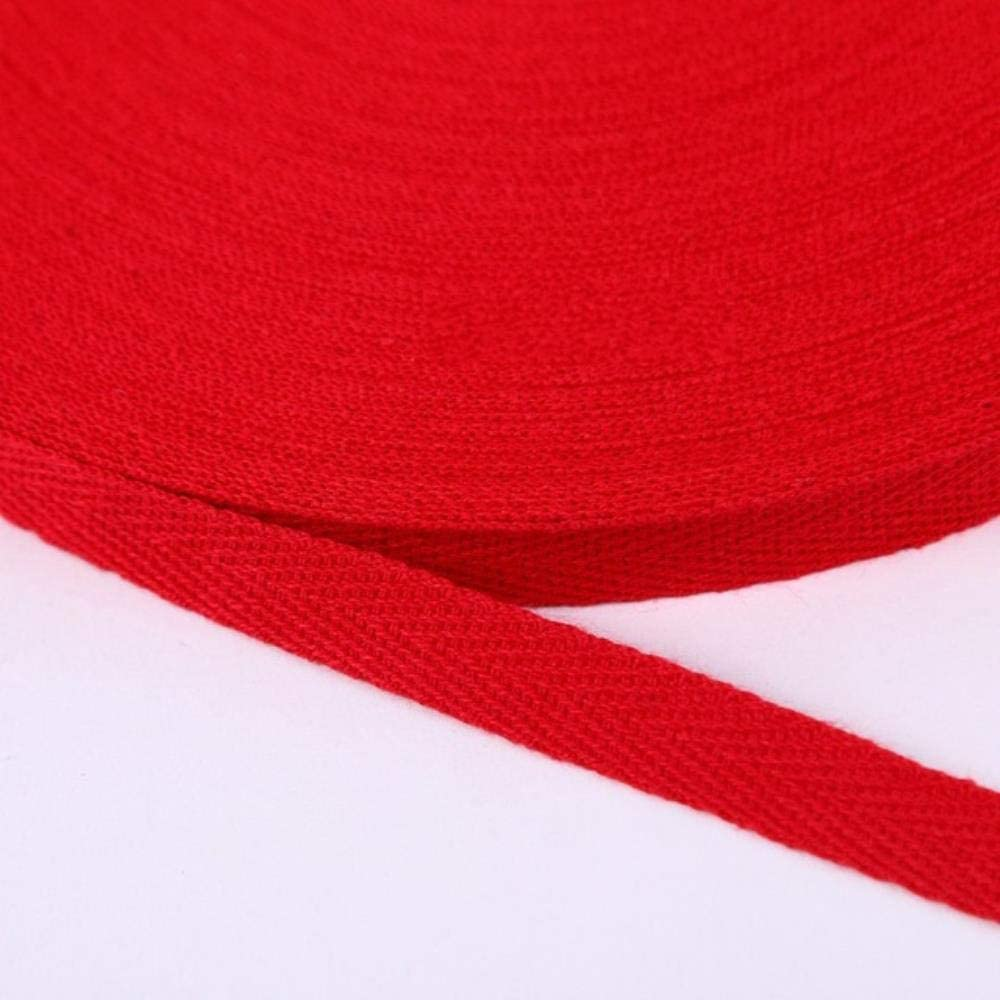 18 Rot 2cm 5 Yards Neue Bunte 20mm Chevron 100/% Baumwollband Webbing Herring Bonebinding Band Spitze Besatz f/ür Verpackungs-Zus/ätze DIY