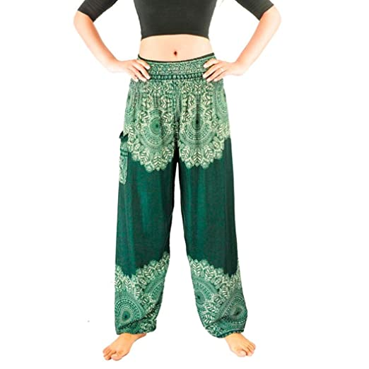 Harem Hippy Trousers for Women. Many designs