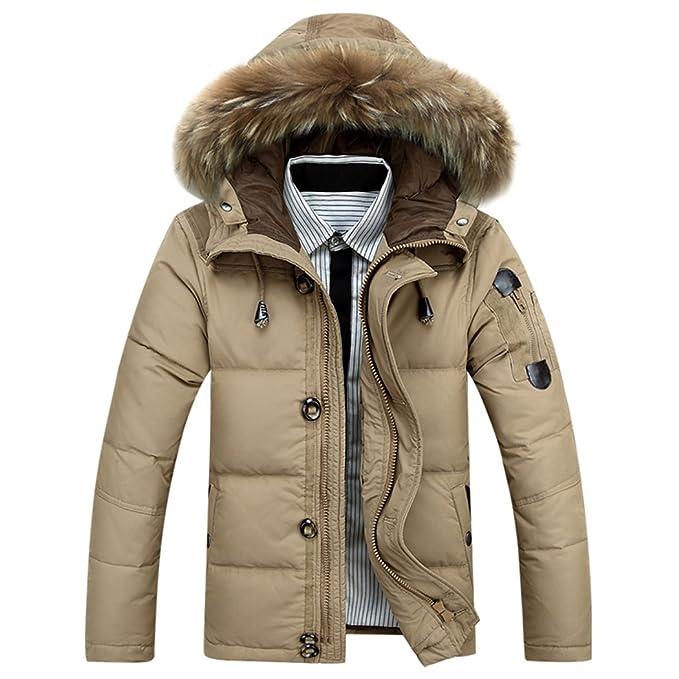 Amazon.com: Real Spark para hombre invierno cálido ...