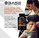 Dual-Action-Fat-Burner-Helps-You-Lose-Weight-While-Also-Working-As-An-Appetite-Suppressant-For-Your-Diet-Lose-Belly-Fat-Now-With-Our-Patented-Ingredients-BASE-BURN-30-Day-Supply-For-Men-And-Women