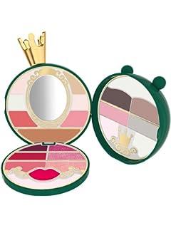 Pupa Lady Butterfly - Estuche maquillaje (tono 03): Amazon ...