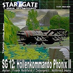 Freie Seelen (Star Gate 12)