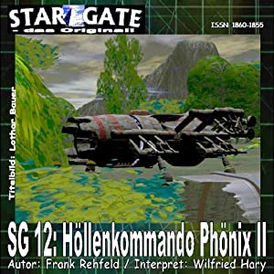 Freie Seelen (Star Gate 12) Hörbuch