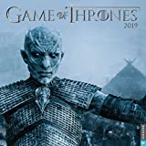 Book cover from Game of Thrones 2019 Wall Calendar by HBO