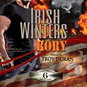 Rory: In the Company of Snipers, Book 6 | Irish Winters
