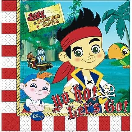 Jake und die nimmerland pirate