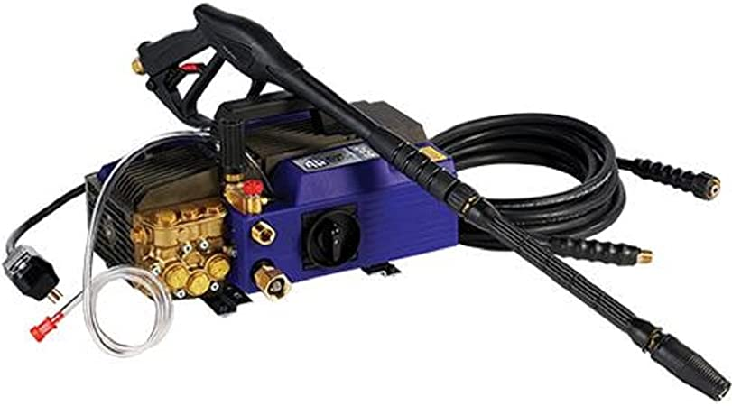 AR Annovi Reverberi AR630-HOT Ar North America Pressure Washer, Hot on