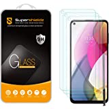 (3 Pack) Supershieldz Designed for Motorola Moto G Stylus (2021) [Not Fit for 2020 Version] Tempered Glass Screen Protector,