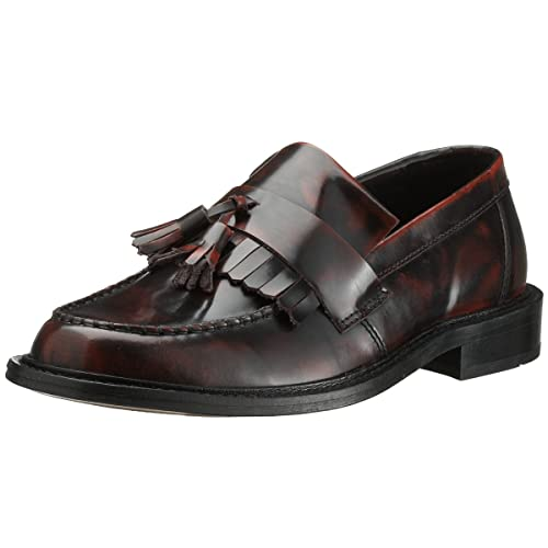 a3254b719f59 Ikon Men s Selecta Tab Slip On Loafer  Amazon.co.uk  Shoes   Bags