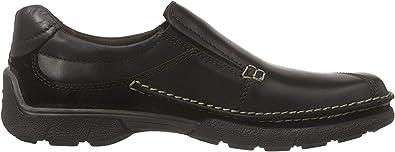 camel active Mars 13 133.13.06 - Zapatos Casual de Cuero para Hombre