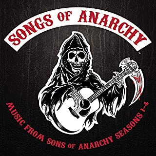 Songs of Anarchy: Music from Sons of Anarchy Seasons 1-4 by Various Artists (B00631VJIC) | Amazon Products