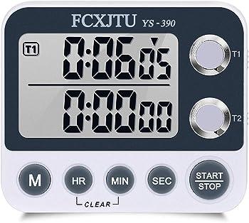 FCXJTU Kitchen Timer