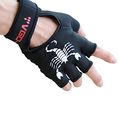 Antiwear Gloves Scorpio Mitaines de sports tous temps
