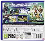 NINTENDO - Nintendo 3ds Pokemon Zafiro Alfa - 2227241