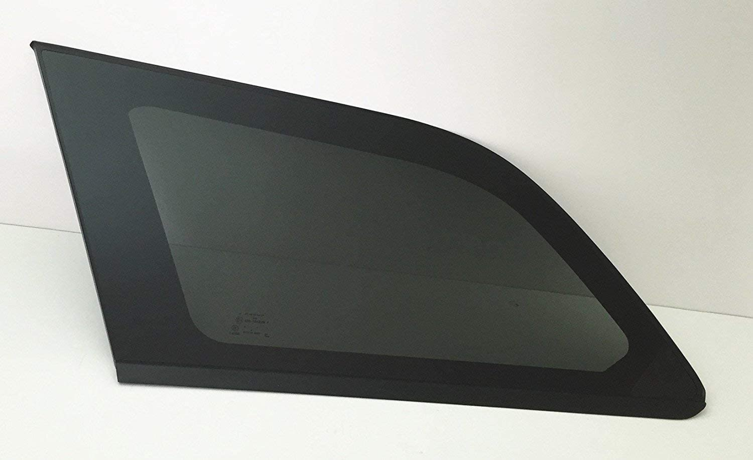 NAGD Heated Back Liftgate Window Privacy Glass Replacement for Dodge Journey 2009-2019