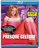 Presque Celebre - Almost Famous [Blu-ray] [Import belge]