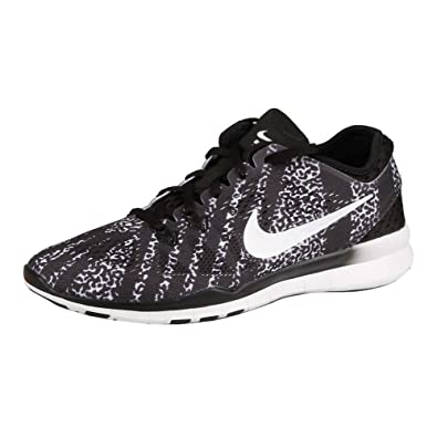 hot sale online 3569f 769a3 ... amazon nike free 5.0 tr fit 704695 009 noir 719be a1b0f
