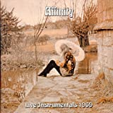 Live Instrumentals 1969 by Affinity (2003-02-04)