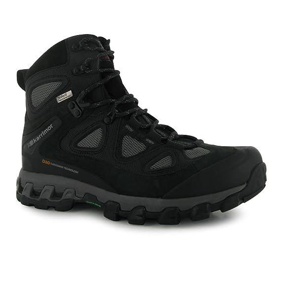 Karrimor Mens Ksb Jaguar Event Walking Boots Hiking Shoes Sport Hi Top Lace  Up: Amazon.co.uk: Shoes & Bags