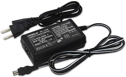 Fuente alimentación Premium para Sony handycam dcr-hc36e