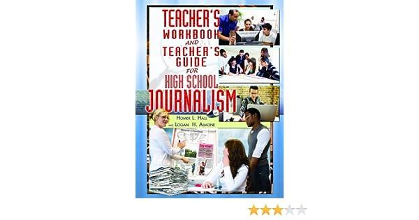 Amazon high school journalism 9781404218321 homer l hall amazon high school journalism 9781404218321 homer l hall logan h aimone books fandeluxe Images