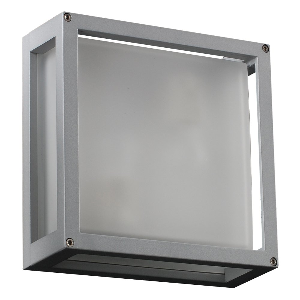 PLC Lighting 2248 SL Mauviel Collection 1 Light Outdoor Fixture by PLC Lighting