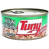 Tuny Atun Jumbo En Aceite De 295 gr