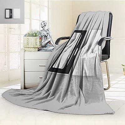 Brilliant Philiphome Microfiber Fleece Comfy All Season Super Soft Alphanode Cool Chair Designs And Ideas Alphanodeonline
