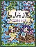 Little Fae: Little Fae Wee Fairies of Fairyville