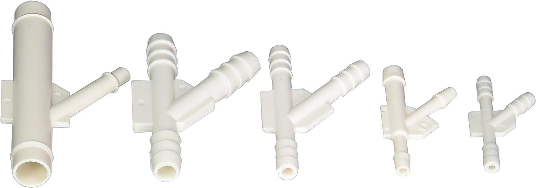 Dorman 47354 Vacuum Tubing Y-Connector