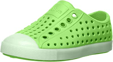 Native Shoes Kids Jefferson Glow Child Sneaker
