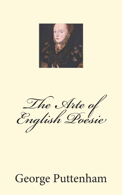 Download The Arte of English Poesie ebook