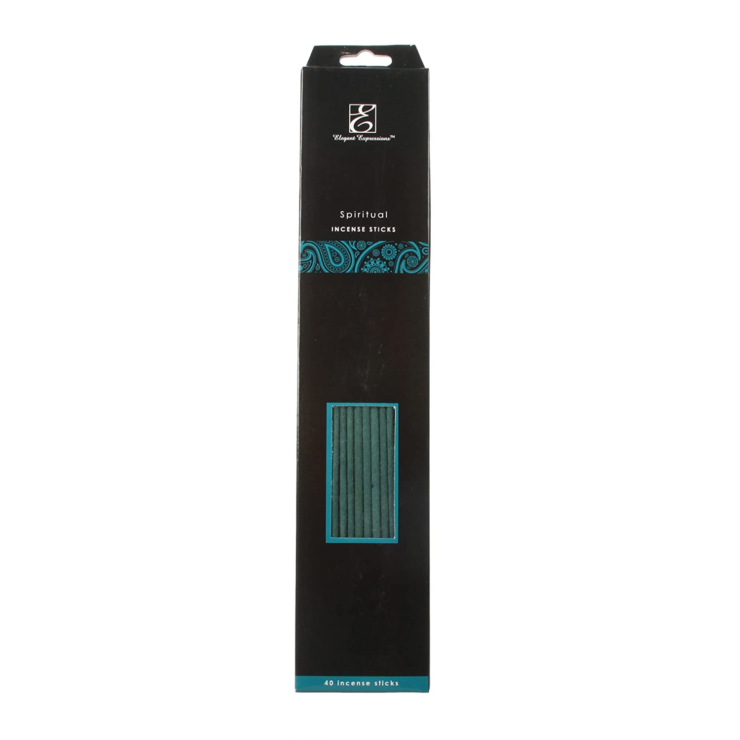 Hosley 's Highly Fragranced Spiritual Incense Sticks 240パック、Infused with Essential Oils。Ideal For結婚式、イベント、アロマセラピー、Spa,レイキ、瞑想、浴室設定o6。 B00OI01D5E