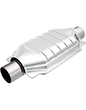 Amazon Com Catalytic Converters Parts