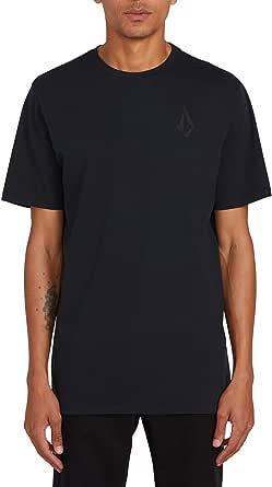 Volcom Men's Modern Fit Side Seam Tee Shirt