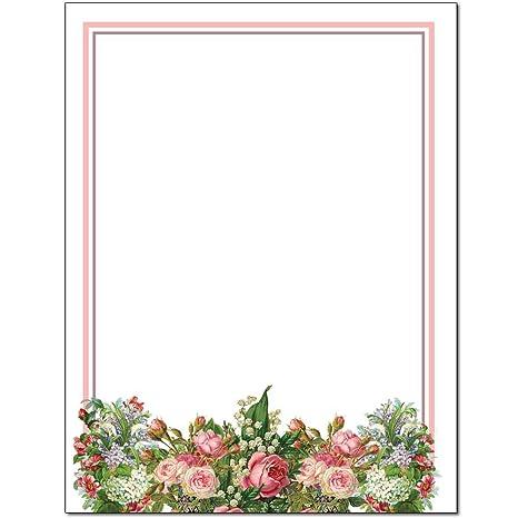 Amazon.com: Cottage Garden - Papel para impresora láser y de ...