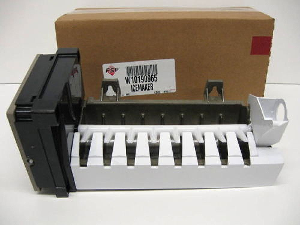 Whirlpool 626662 Ice Maker Assembly