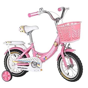 sheng Bicicleta para niños 3-8 años de edad, carro de bebé ...