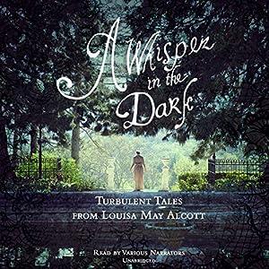 A Whisper in the Dark Audiobook