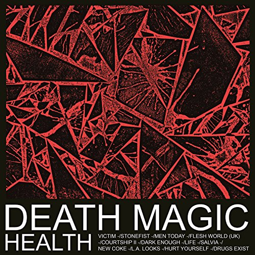 DEATH MAGIC