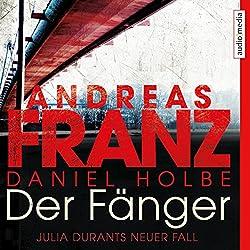 Der Fänger (Julia Durant 16)