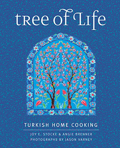 Tree of Life by Joy E. Stocke, Angie Brenner, Jason Varney
