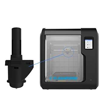 Amazon.com: LICHIFIT Kit de montaje de boquilla Flashforge ...