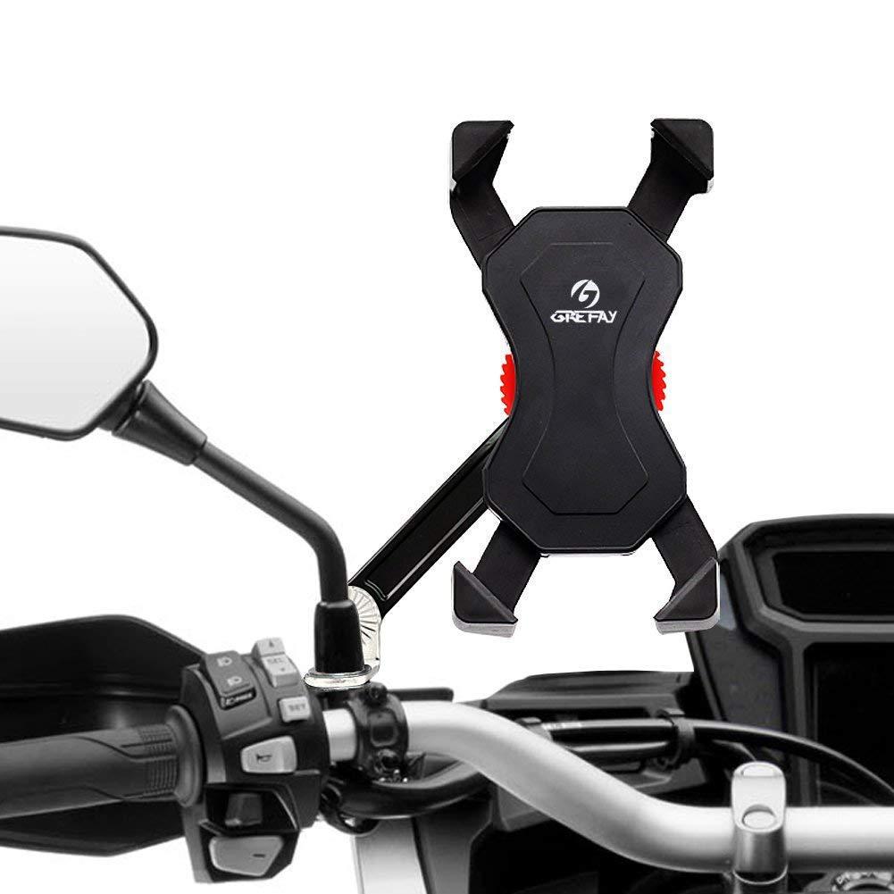Motorrad Navi Halterung