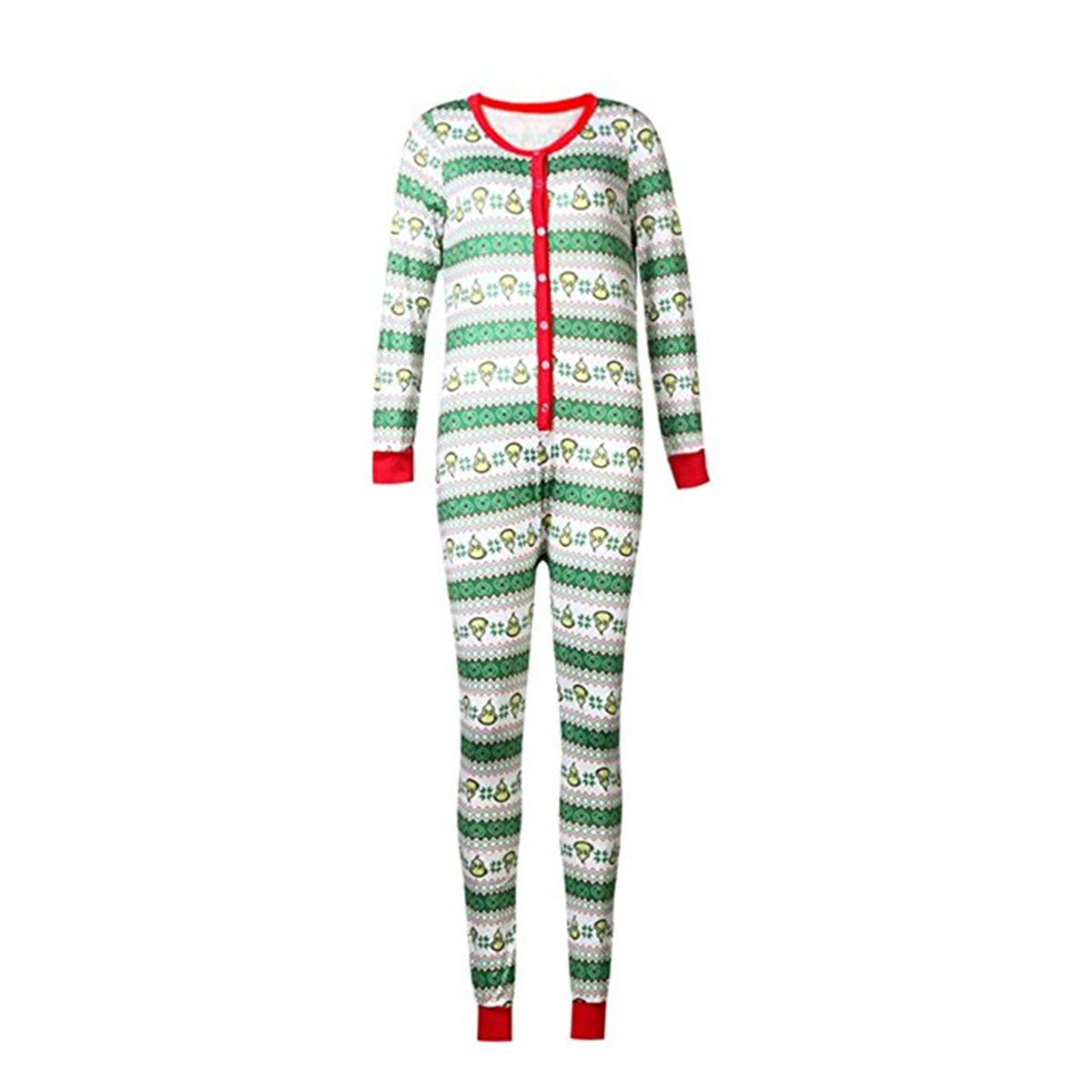 ... Family Matching Christmas Pajamas Set Geometric Patterned PJs Romper ... 0c4018310