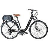 Turbo Bicicleta Urban 3.1 Aluminio R700